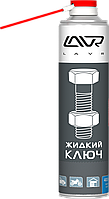 LN1491 Рідкий ключ LAVR multifunctional fast liquid key 400мл