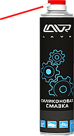 LN1543 Силіконова змазка LAVR Silicon grease 400 мл