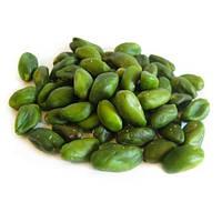 Фисташки зеленые сырые 1 кг