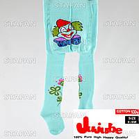 Махровые колготы для новорожденных Jujube R566-4 0-6-R