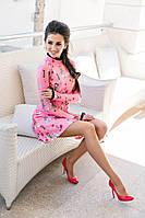 Платье Мини 8739