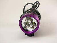 Светодиодный велофонарь Trustfire TR-D008, фото 1