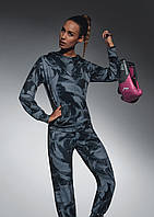 Спортивная женская кофта Athena Top TM Bas Bleu (Польша)