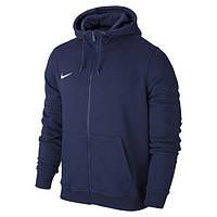 Детская толстовка Nike Club Team Full-Zip Hoody JR 658499-451