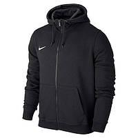 Детский толстовка Nike Club Team Full-Zip Hoody JR  658499-010