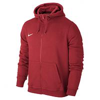Детский толстовка Nike Club Team Full-Zip Hoody JR 658499-657
