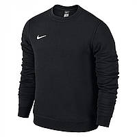 Детская толстовка Nike Team Club Crew  658941-010
