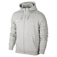 Детская толстовка Nike Club Team Full-Zip Hoody JR  658499-050