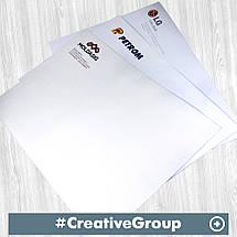 Печать на конвертах, фото 3