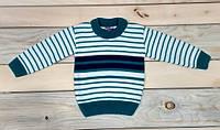 Кофта свитер на мальчика Турция 104 см, 2 года JBO