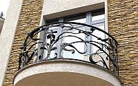 Балкон 23
