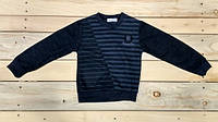 Кофта свитер на мальчика 116 см