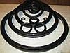Манжеты уплотнительные резиновые для гидравлических устройств ГОСТ 14896-84 90х75, фото 1