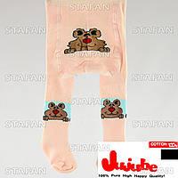 Махровые колготы для новорожденных Jujube R566-1 6-12-R