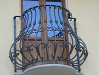 Балкон 25