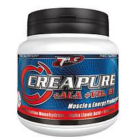Креатин Creapure + ALA + B1, 250 г