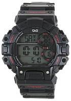Часы водостойкие 100м Q&Q m144j003y (unisex).