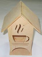 Заготовка/Чайный домик, Чашка