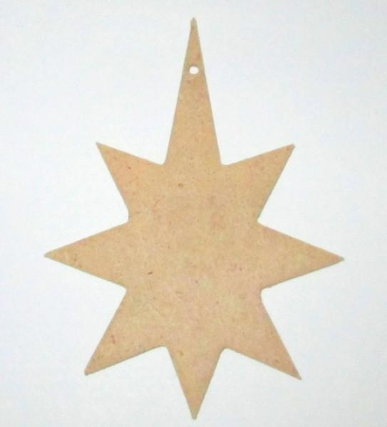 Заготовка / Звездочка 10*7,5 см