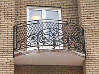 Балкон 27