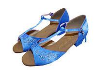 Обувь для танца ET7009-B
