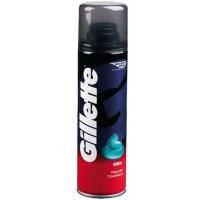 Гель для бритья Gillette Regular 200 мл (7702018981564)