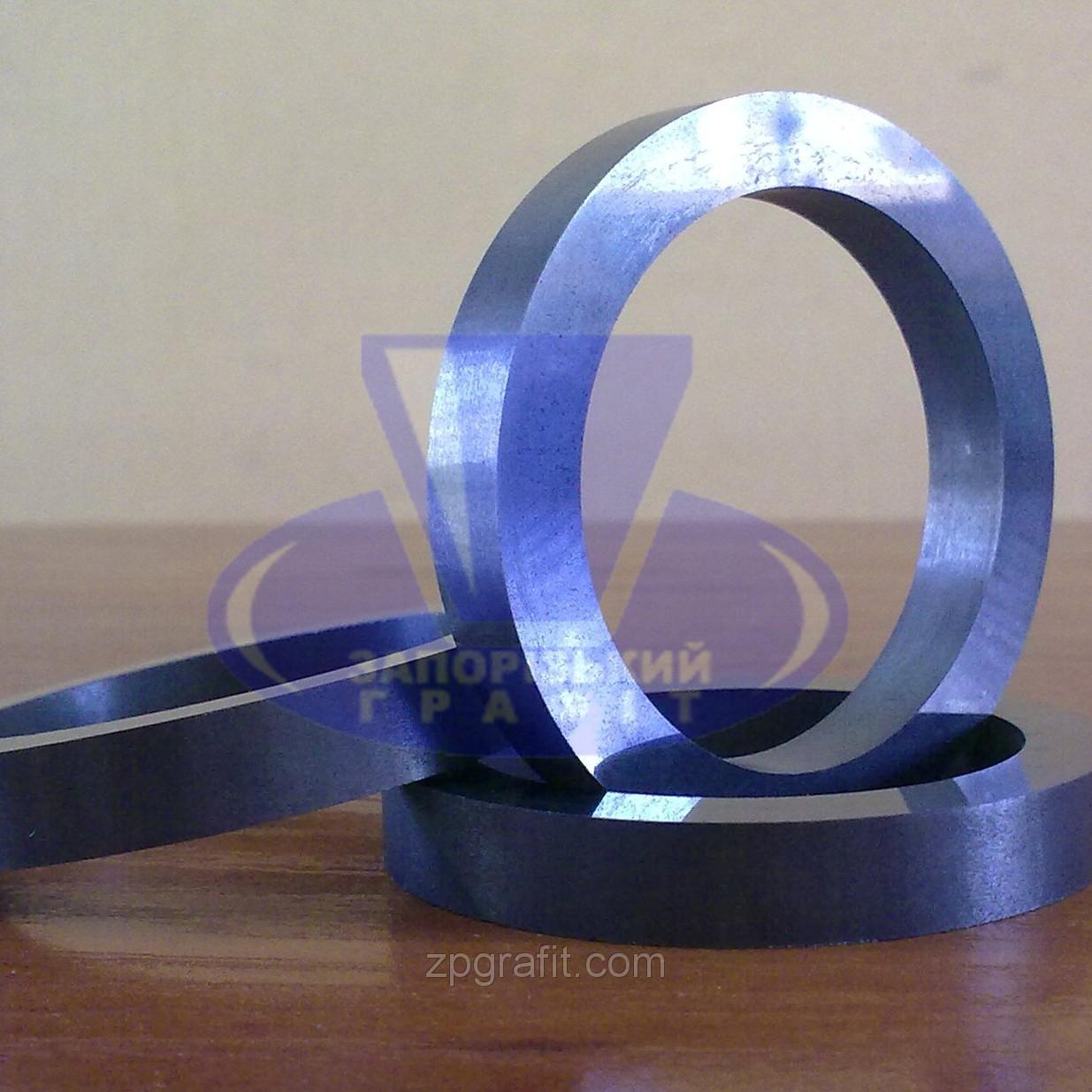 Кольца из самосвязанного карбида кремния