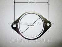 Прокладка выхлопной системы на Рено Мастер ІІ 2.2dCi/2.5dCi/3.0dCi — FA1 (Польша) 220919