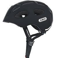 Детский шлем ABUS YOUN-I Velvet Black S