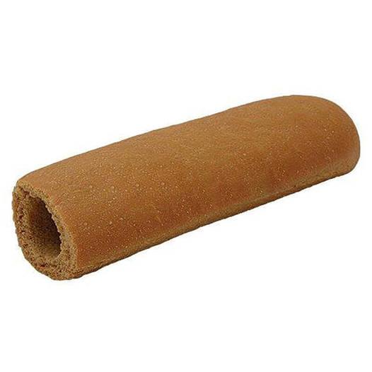 Багет ржаной с отверствиями для хот-дога 60г(40 шт)