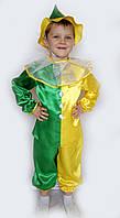 Карнавальный костюм Петрушка-2 на возраст от 3 до 6 лет