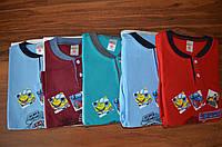 Пижама детская со штанами ASEL