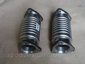Сильфон двигателя ЯМЗ-238НБ