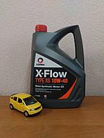 Моторное масло COMMA X-FLOW TYPE XS 10w-40 (4л.)