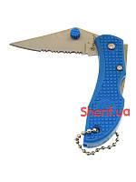 Нож Ganzo G623s blue