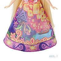 Игрушка Hasbro Кукла Сказочная юбка Рапунцель (B5295)