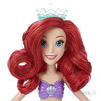 Игрушка Hasbro Кукла Ариэль для игры с водой (B5302)