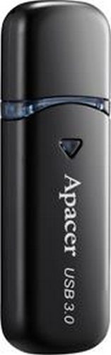 USB флешка Apacer AH355 USB 3.0 32GB Black