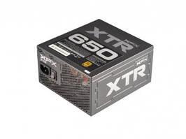 Блоки питания для компьютеров XFX Black Edition 650W (P1-650B-BEFX)