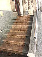 Гранітні сходи фото 6