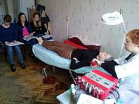 Повышение квалификации по мезотерапии волосистой части головы