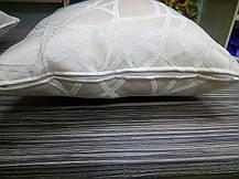 Подушка Софт Жираф , размер 40х40см (наволочка+подушка), фото 3