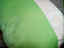 Подушка Софт Жираф , размер 40х40см (наволочка+подушка), фото 2