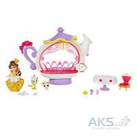 Игрушка Hasbro Маленькое королевство Комната для чаепития Белль (B5344)