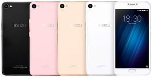 Чехлы для телефонов Meizu M Note