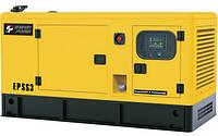 Дизельная электростанция ENERGY POWER EP 60SS3