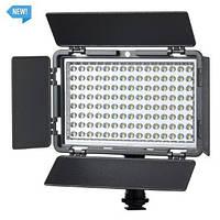 Накамерный LED свет Vibesta VERATA 120 (120LED), фото 1