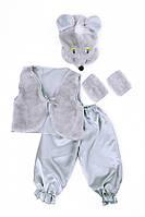 Карнавальный костюм Мышонок на возраст от 3 до 6 лет