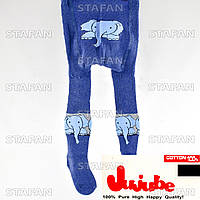 Махровые колготы для новорожденных Jujube R566-9 12-24-R