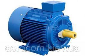 Электродвигатель АИР 56, 0,18квт/1500об